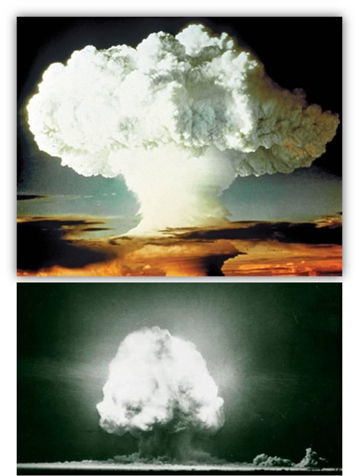 اولین ماموریت ویژه رایانه ENIAC پردازش محاسبات ساخت بمب هیدروژنی