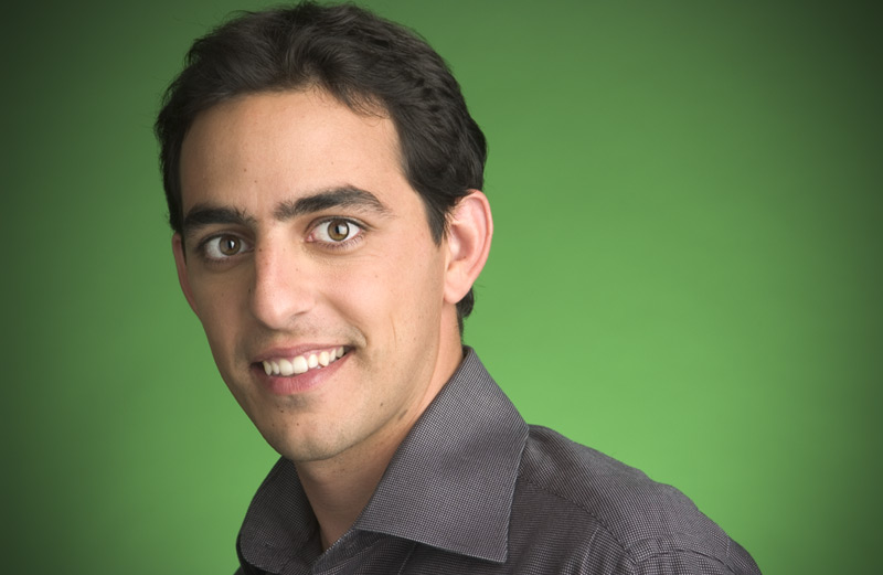 Salar Kamangar is a senior executive at Google and former CEO of Google's YouTube brand.