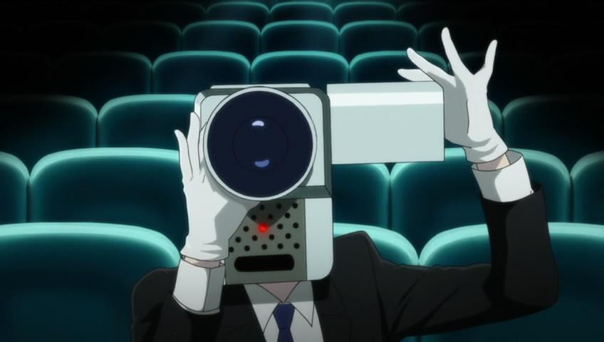 دزدی فیلم از روی پرده سینما فیلم روپرده ای