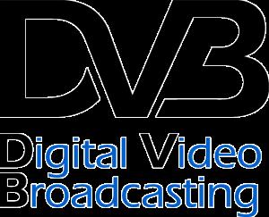 آرم استاندارد سیستم پخش دیجیتال DVB-T